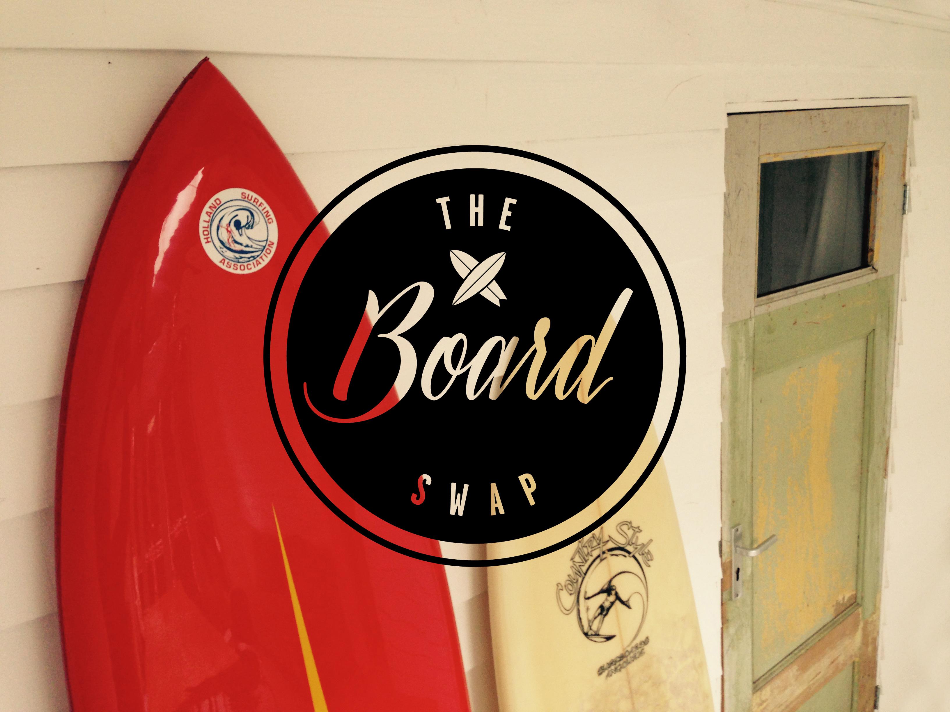 The Board Swap